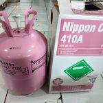 FREON NIPPON COOL 410A 11,3KG
